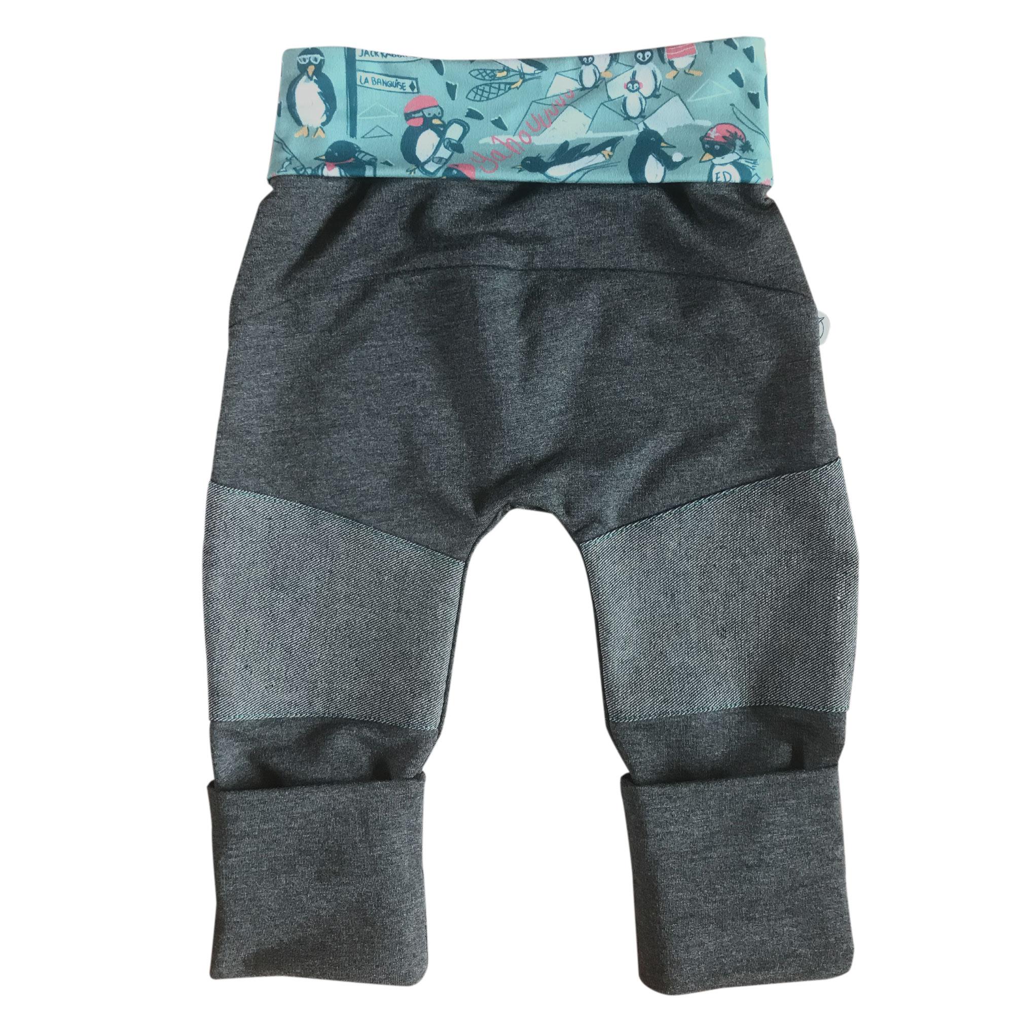 Pants grow with me FRIMA