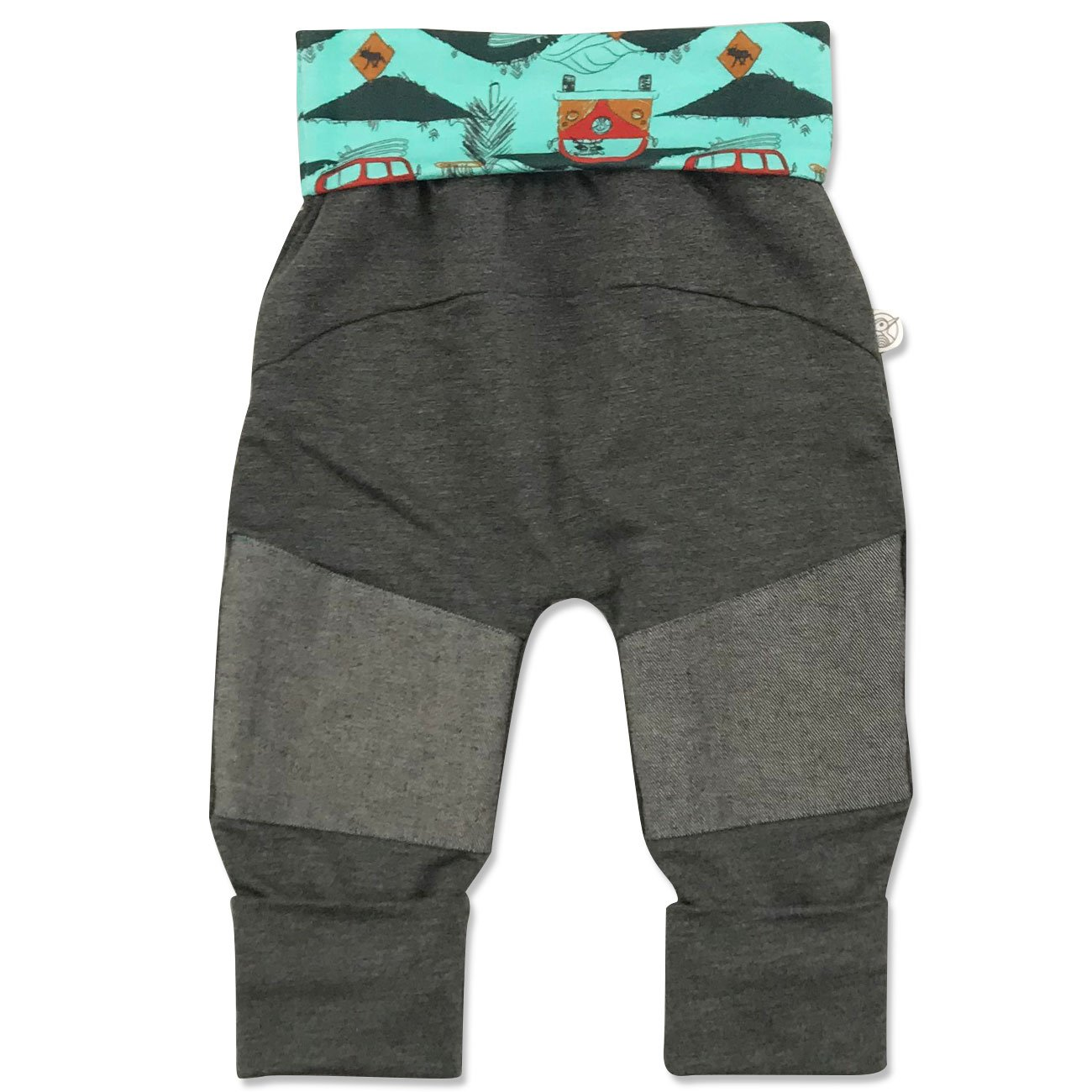 Pants grow with me NOMAD