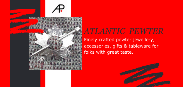 Atlantic Pewter