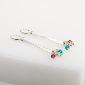 earrings-dangle-swing-silver-jewelry